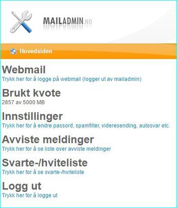 login-ve2-lese-sende-epost-meny-b350-96